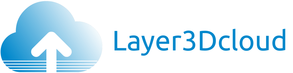 Layer3dcloud